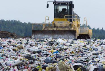 Energie besparen door scheiden afval