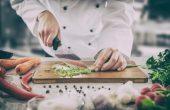 Energie besparen in de keuken en tijdens het koken
