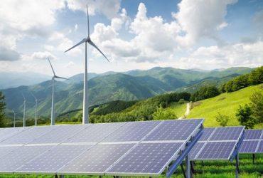 duurzame energie groene stroom