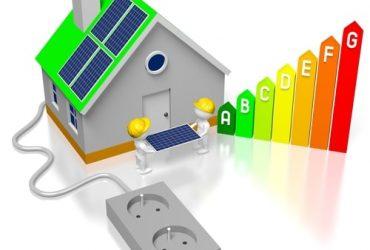 energielabel elektronische apparaten