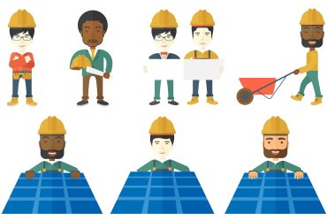 energie besparen op de werkvloer
