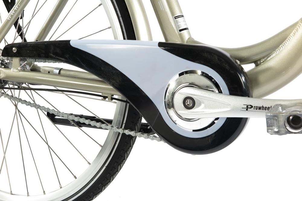 mooie elektrische fiets