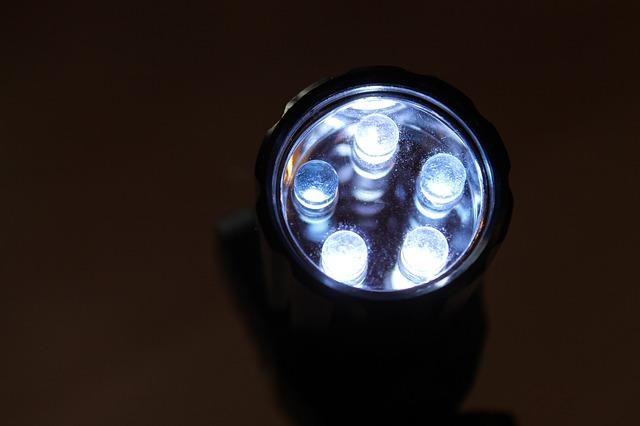 Duurzaamheid van LED lampen