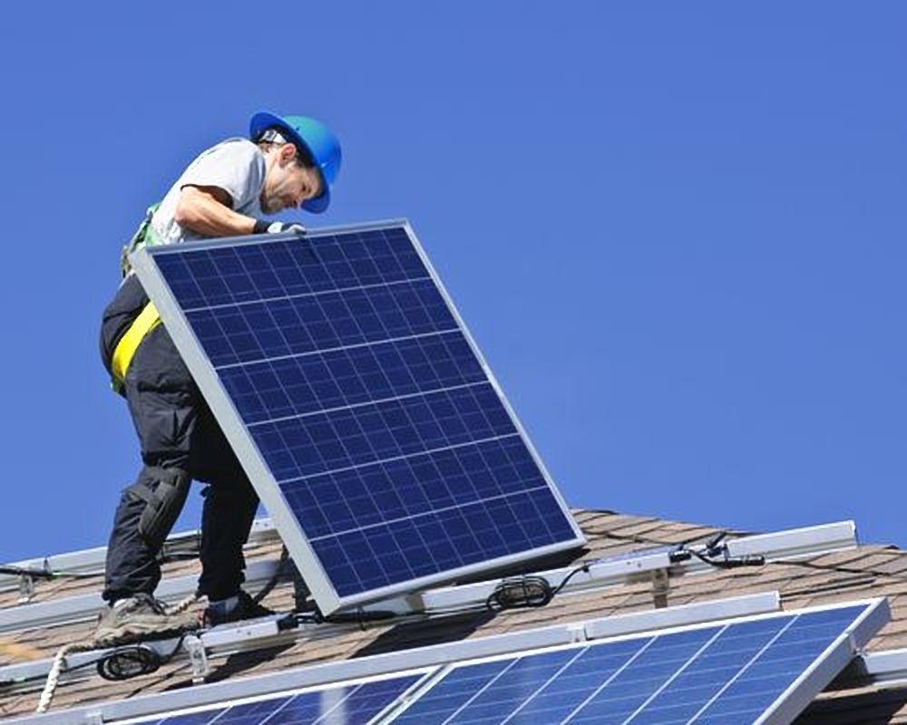 zonlicht energie
