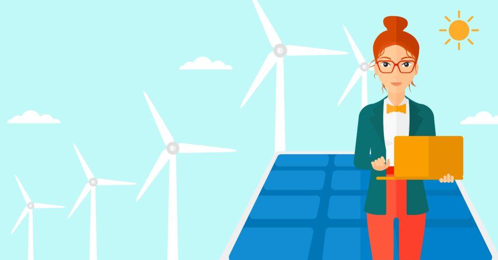 Handige tips bij het vergelijken van zakelijke energie