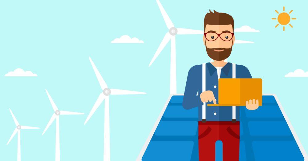 overstappen energieleverancier