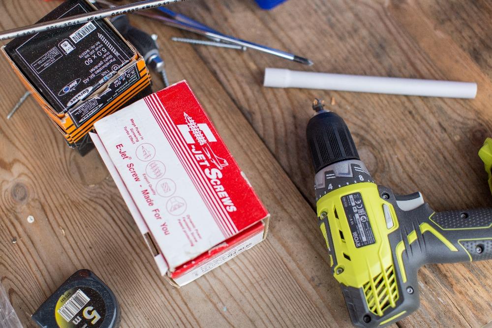 Elektrische gereedschappen (1)