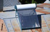 7 redenen om voor een zonneboiler te kiezen