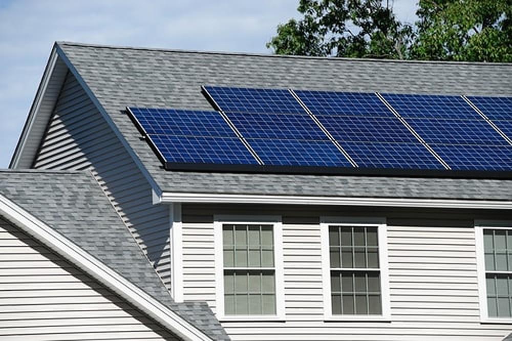 Om deze redenen kies je voor zonnepanelen