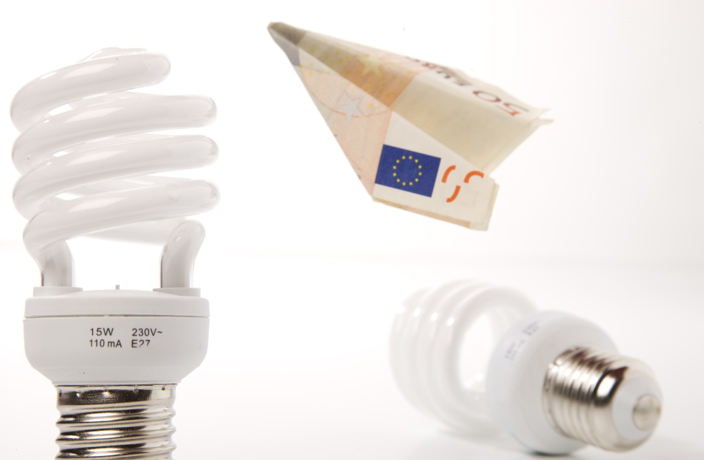 Wat betaald een gezin gemiddeld aan energiekosten per maand