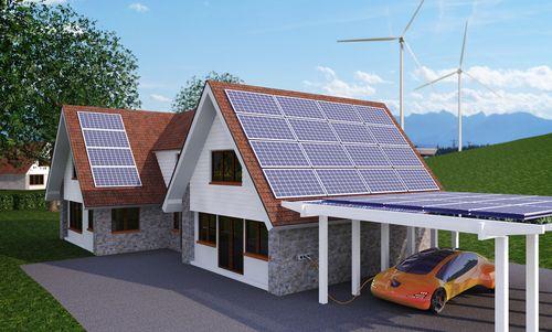 massaal zonnepanelen kopen